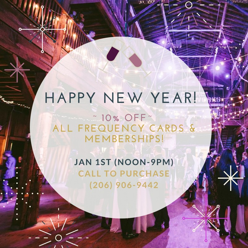 hapy new year flash sale